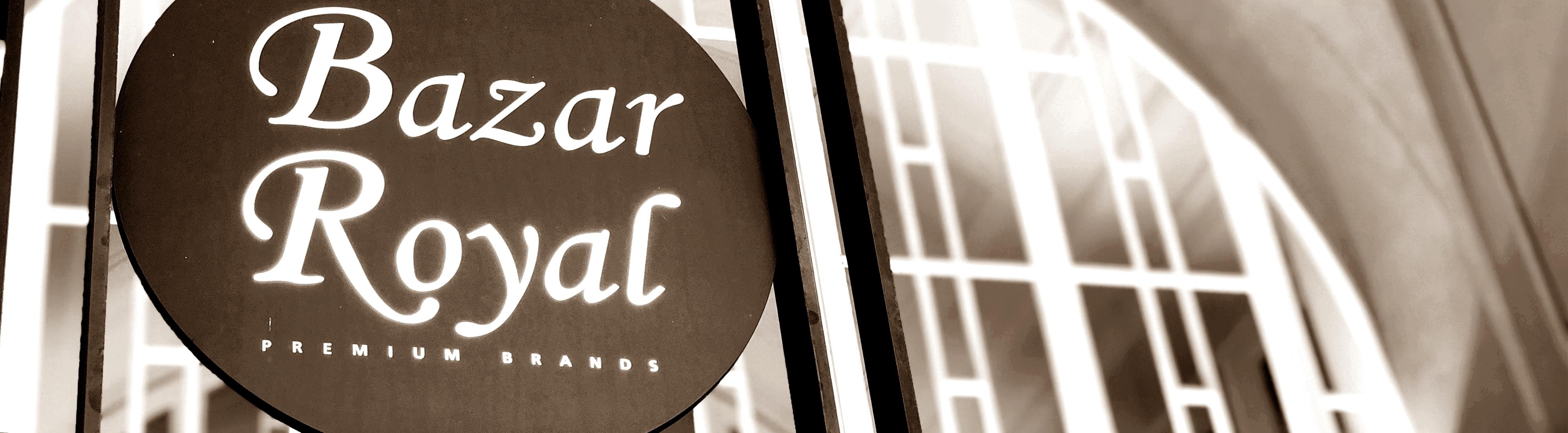 Bazar Royal
