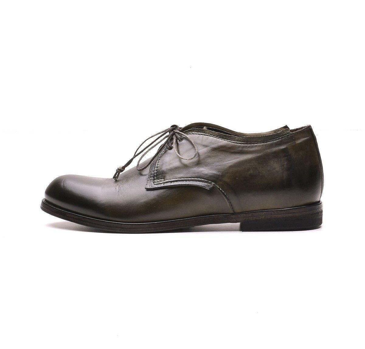 sports shoes c0f3f 3fb8f SHOTO - Damen Schuhe - Horse Pesca Reversed - Verde