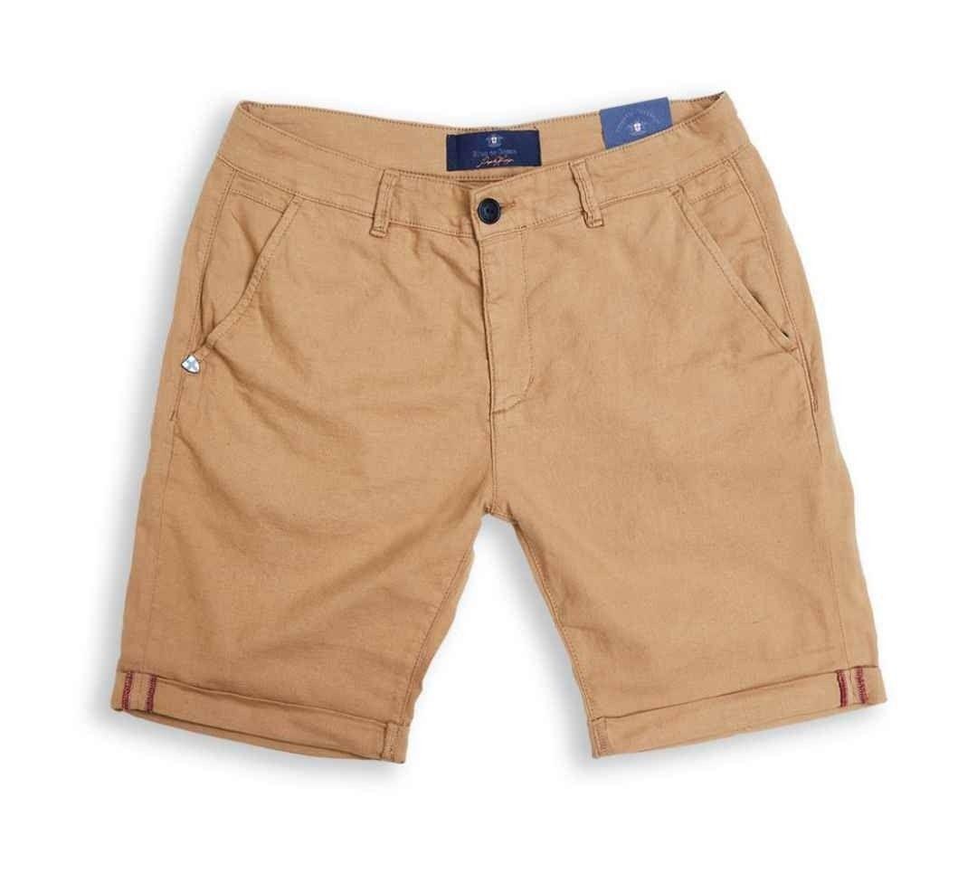 BLUE DE GÊNES - Herren Shorts - Teo Gusto Shorts - Antique Bronze