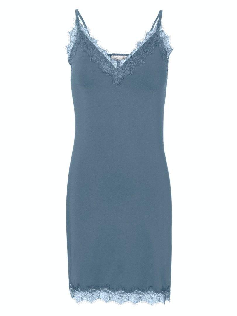 ROSEMUNDE - Damen Kleid - Strap Dress - Stormy Weather
