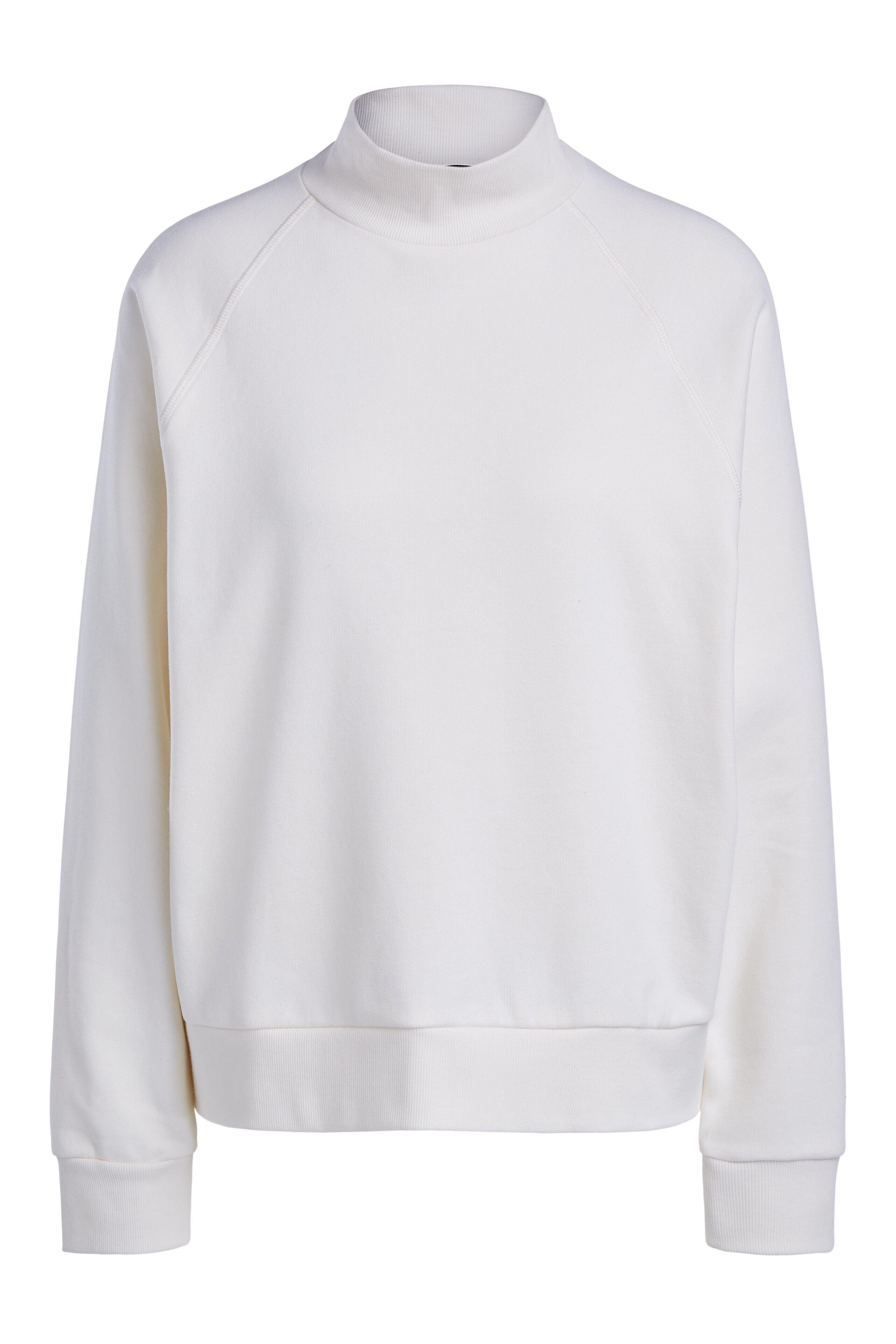 SET - Damen Sweatshirt - Off White