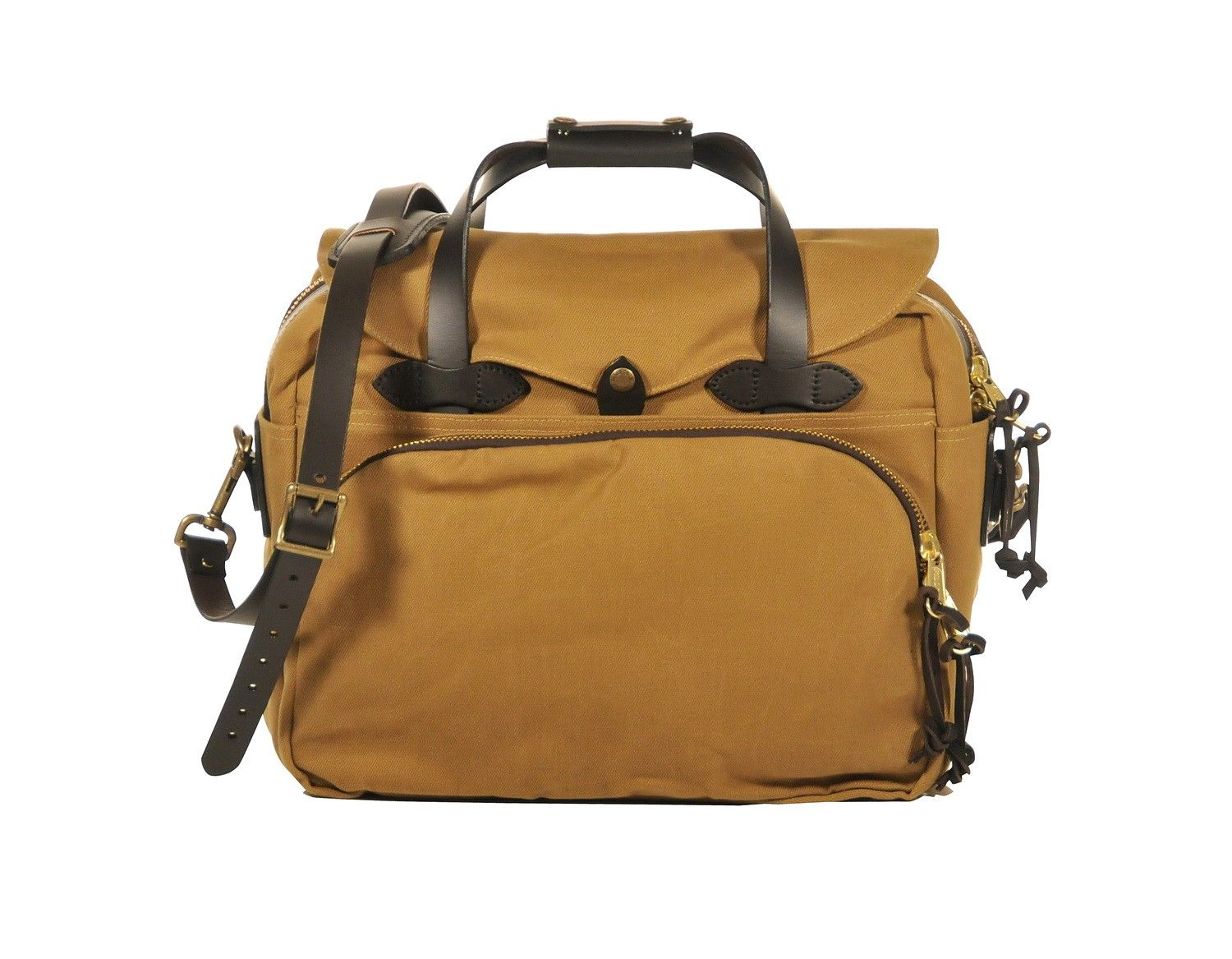 FILSON - Tasche - Padded Computer Bag Tan