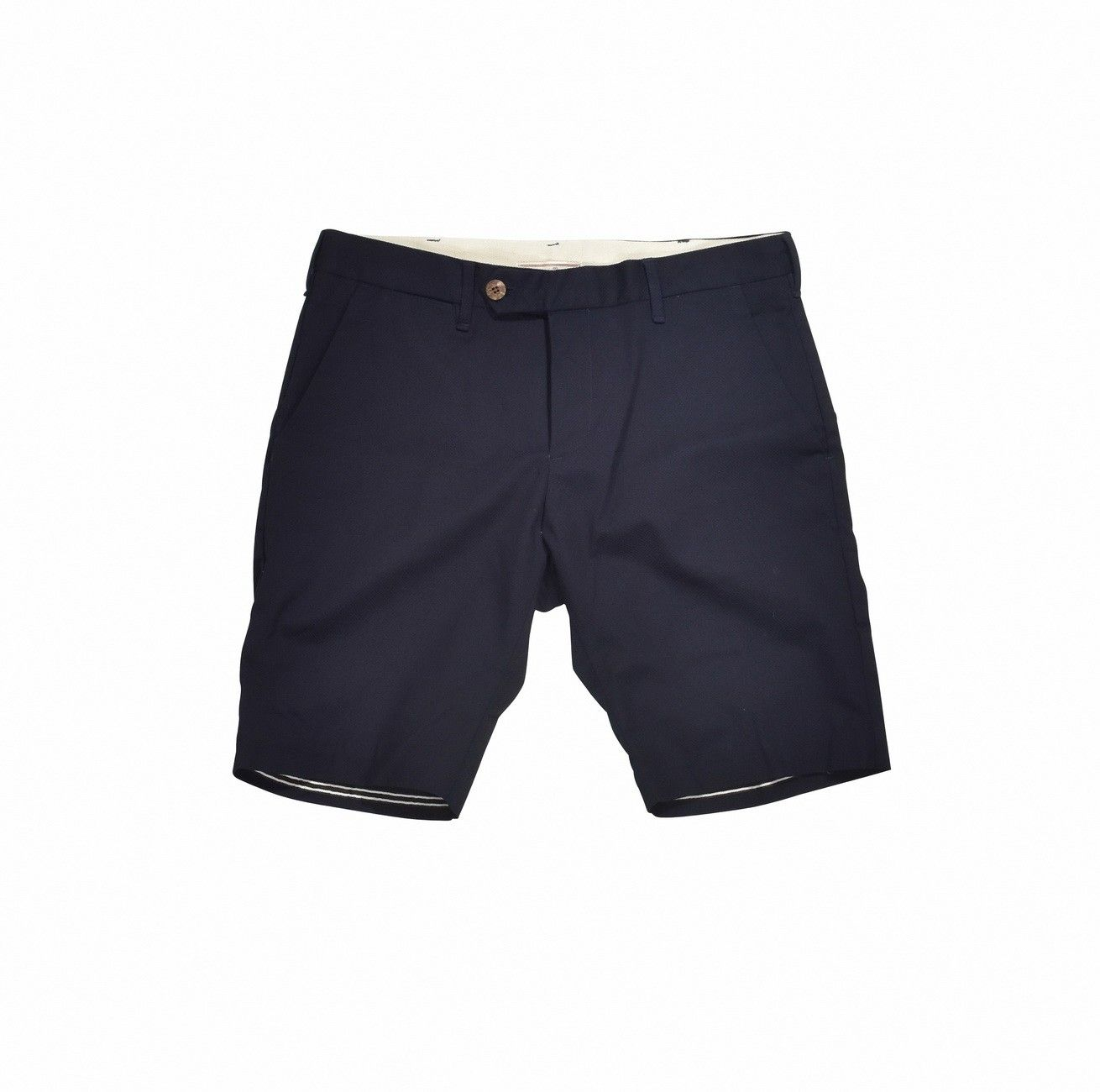 MYTHS - Herren Shorts - Bermuda - Navy