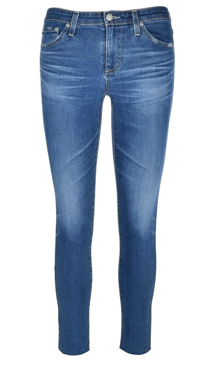 AG - Skinny Jeans - The Legging Ankle - 14 Years