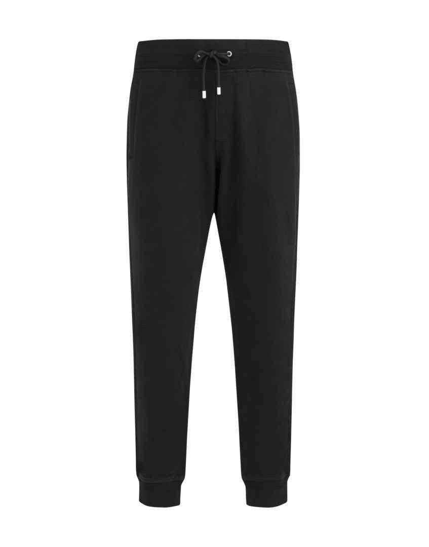 BELSTAFF - Herren Hose - Sweat Pants - Black