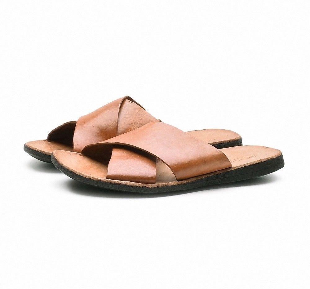 BRADOR - Herren Sandale - T/CAPO - Cupio