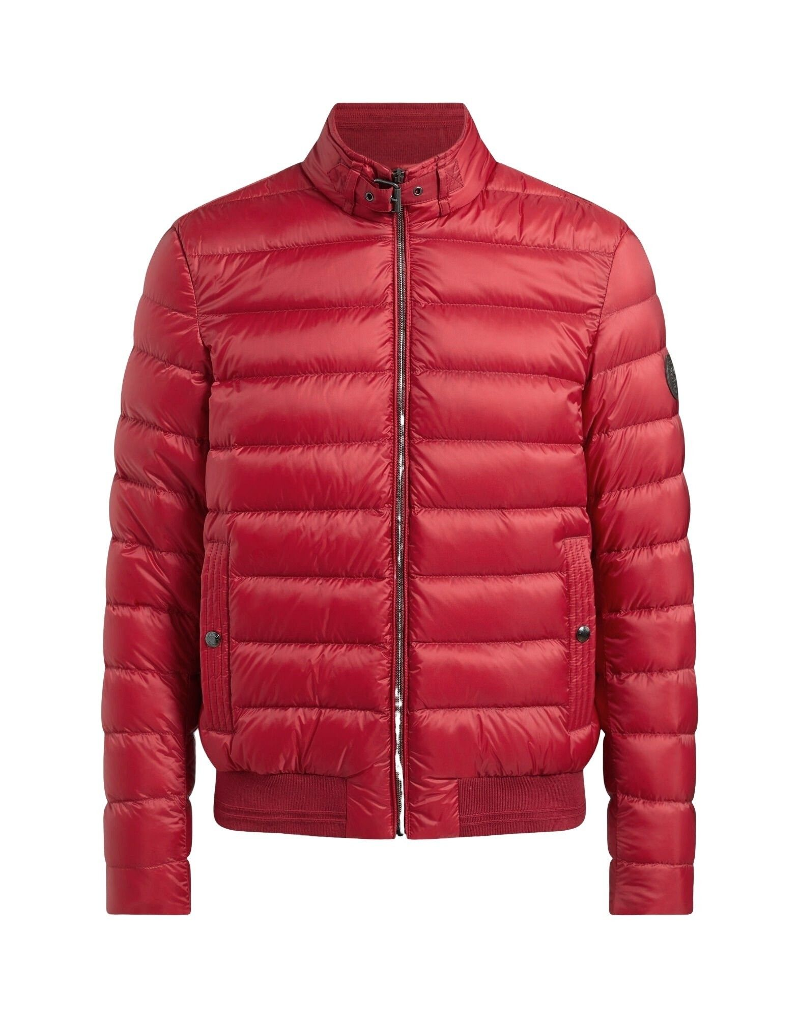 BELSTAFF - Herren Jacke - Circuit Jacket - Red