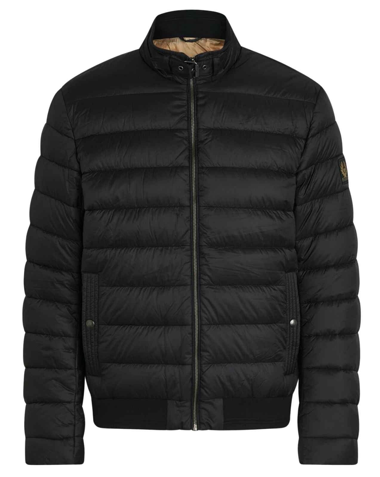 BELSTAFF - Herren Jacke - Circuit Jacket - Black