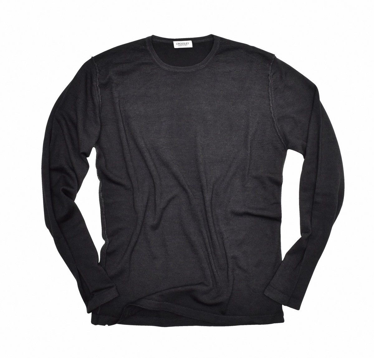 CROSSLEY - Herren Pullover - Haliot - Anthrazit