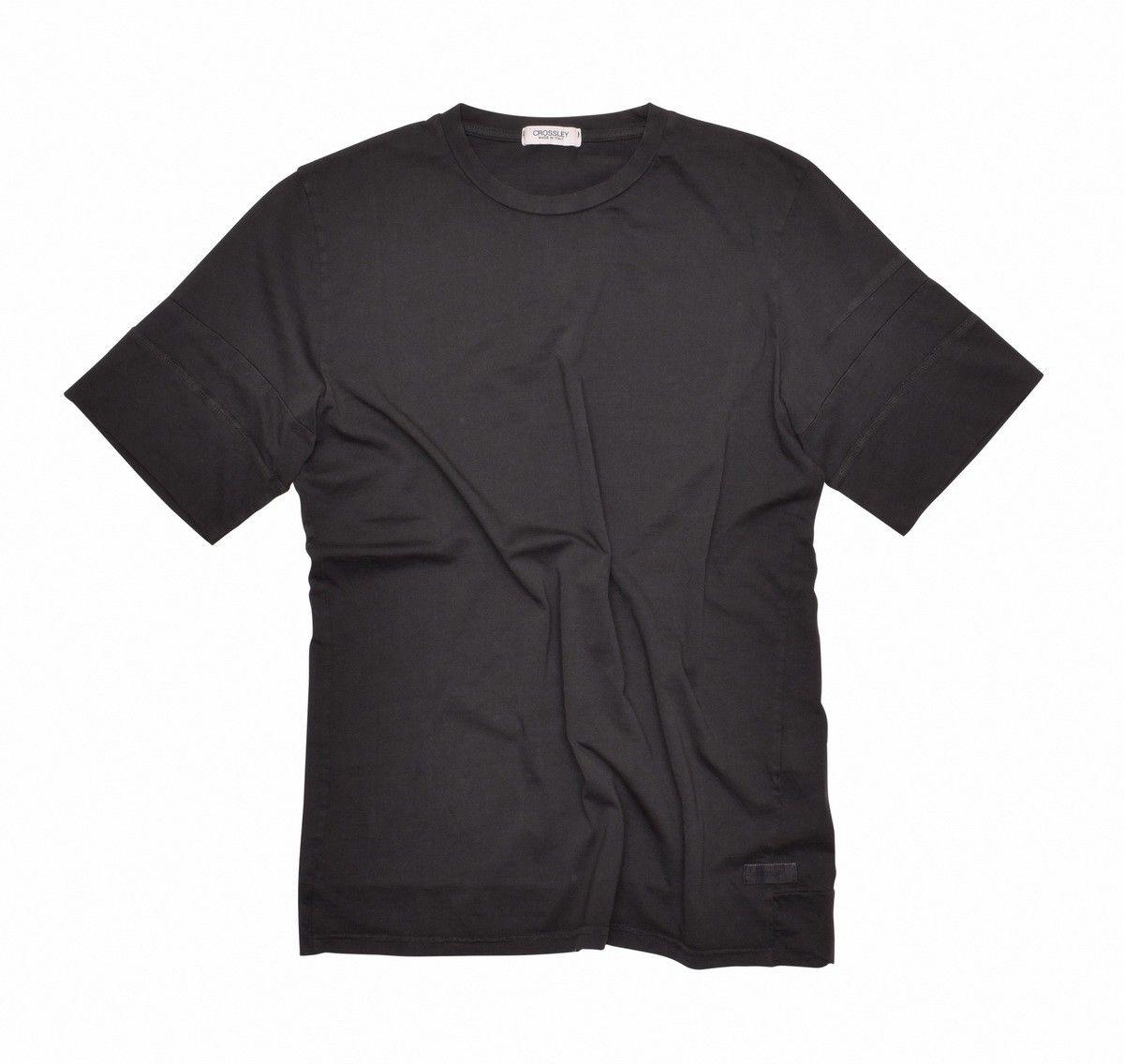 CROSSLEY - Herren T-Shirt - JANOS Uomo MM - dark green -
