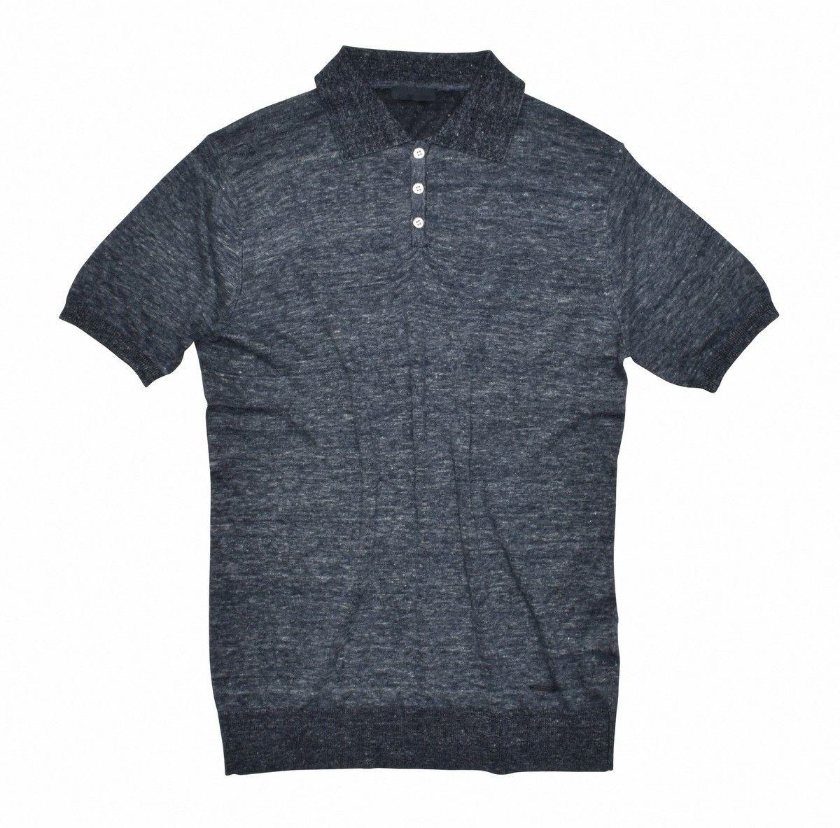 DRAKEWOOD - Herren Polo T-Shirt Kit - Navy