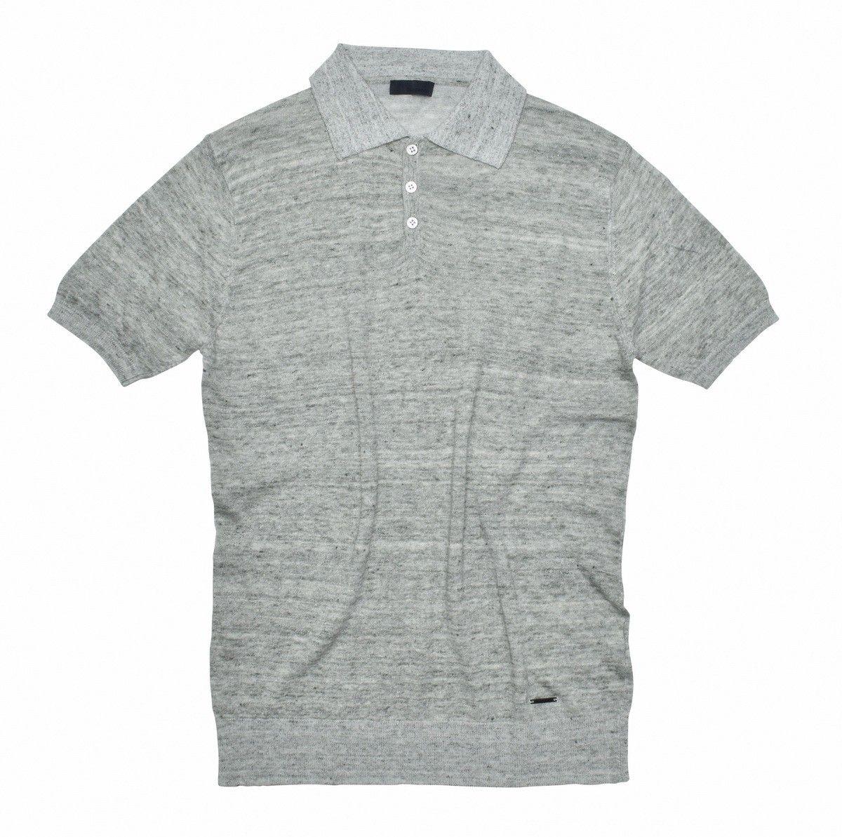 DRAKEWOOD - Herren Polo T-Shirt Kit - Venice