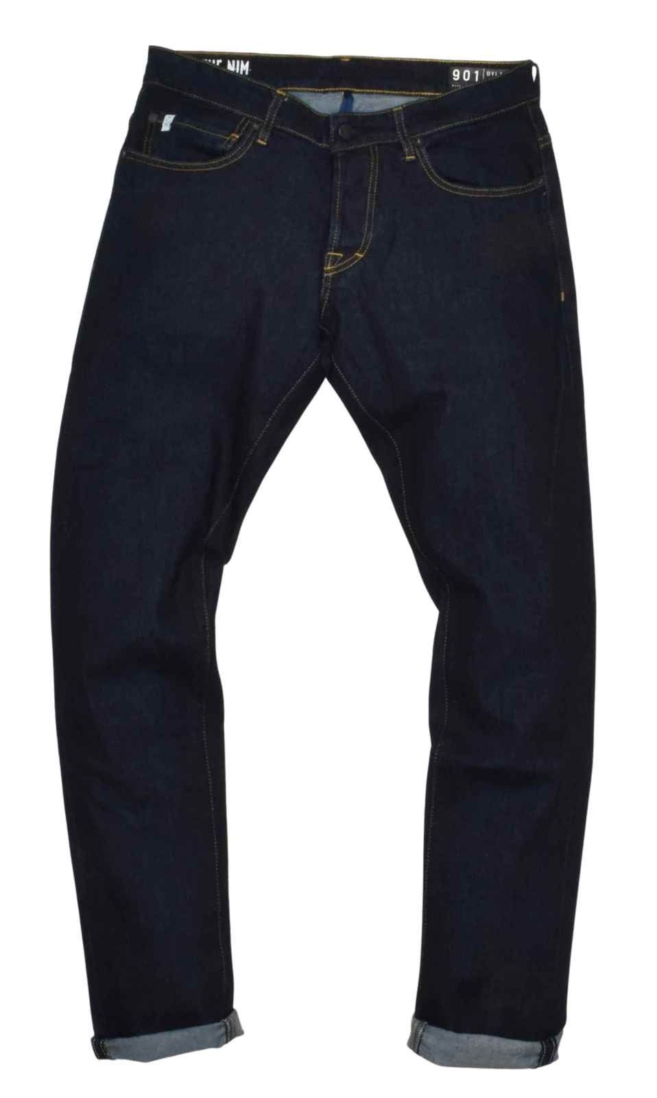 THE.NIM - Herren Jeans - Dylan Man Jeans Slim Fit - Rinse