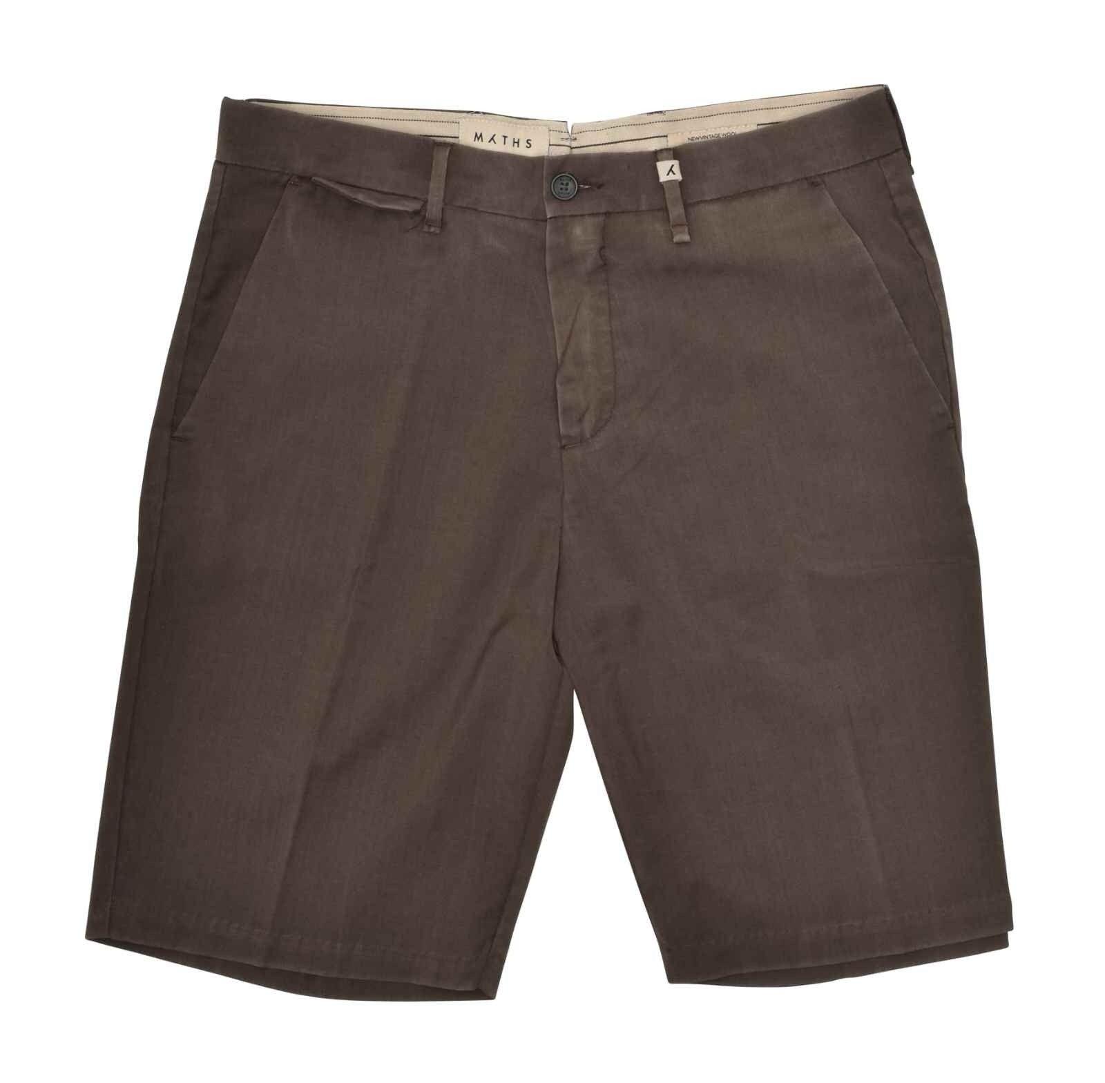 MYTHS - Herren Shorts - Short Trousers - Mocca