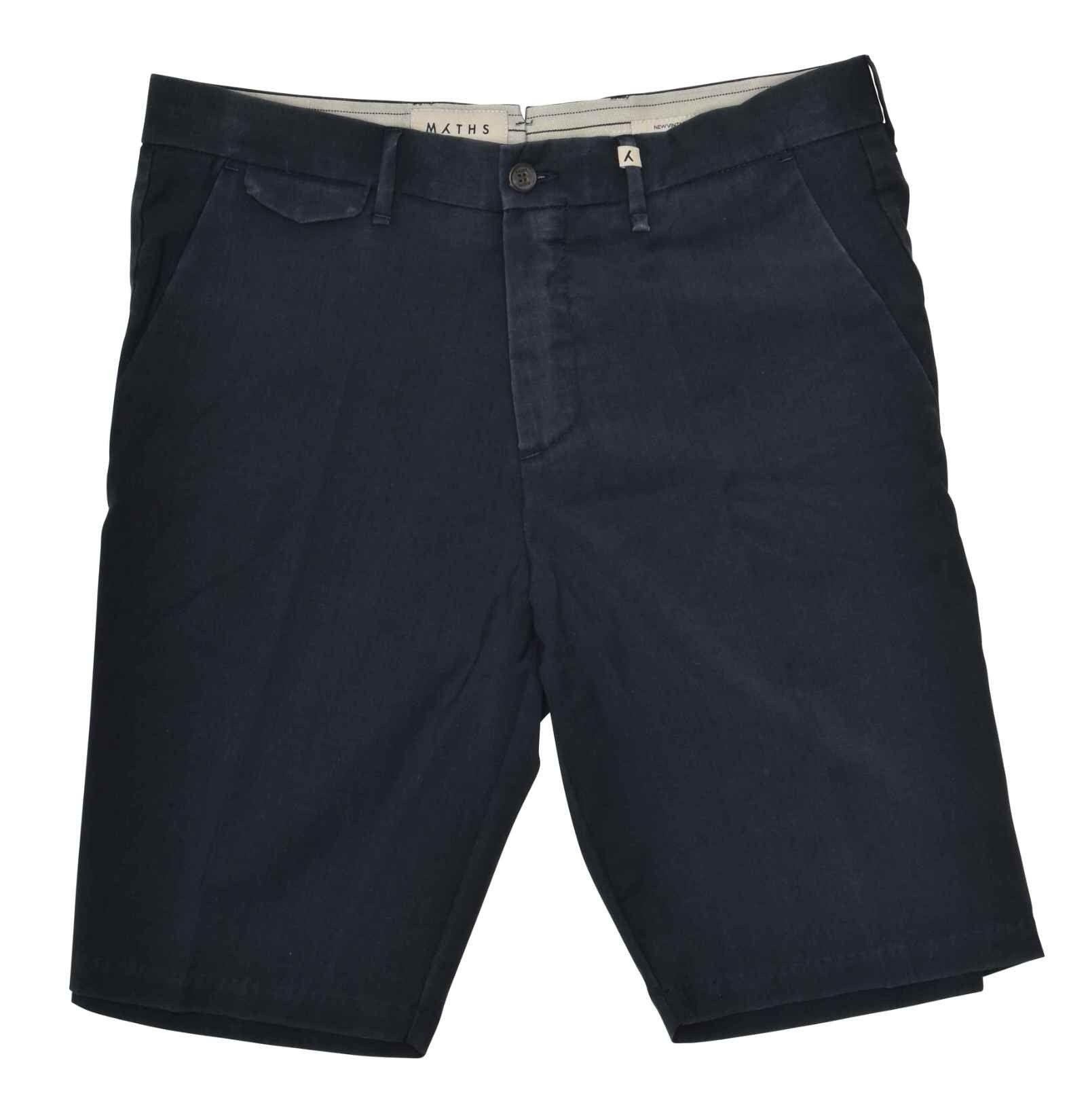 MYTHS - Herren Shorts - Short Trousers - Blu