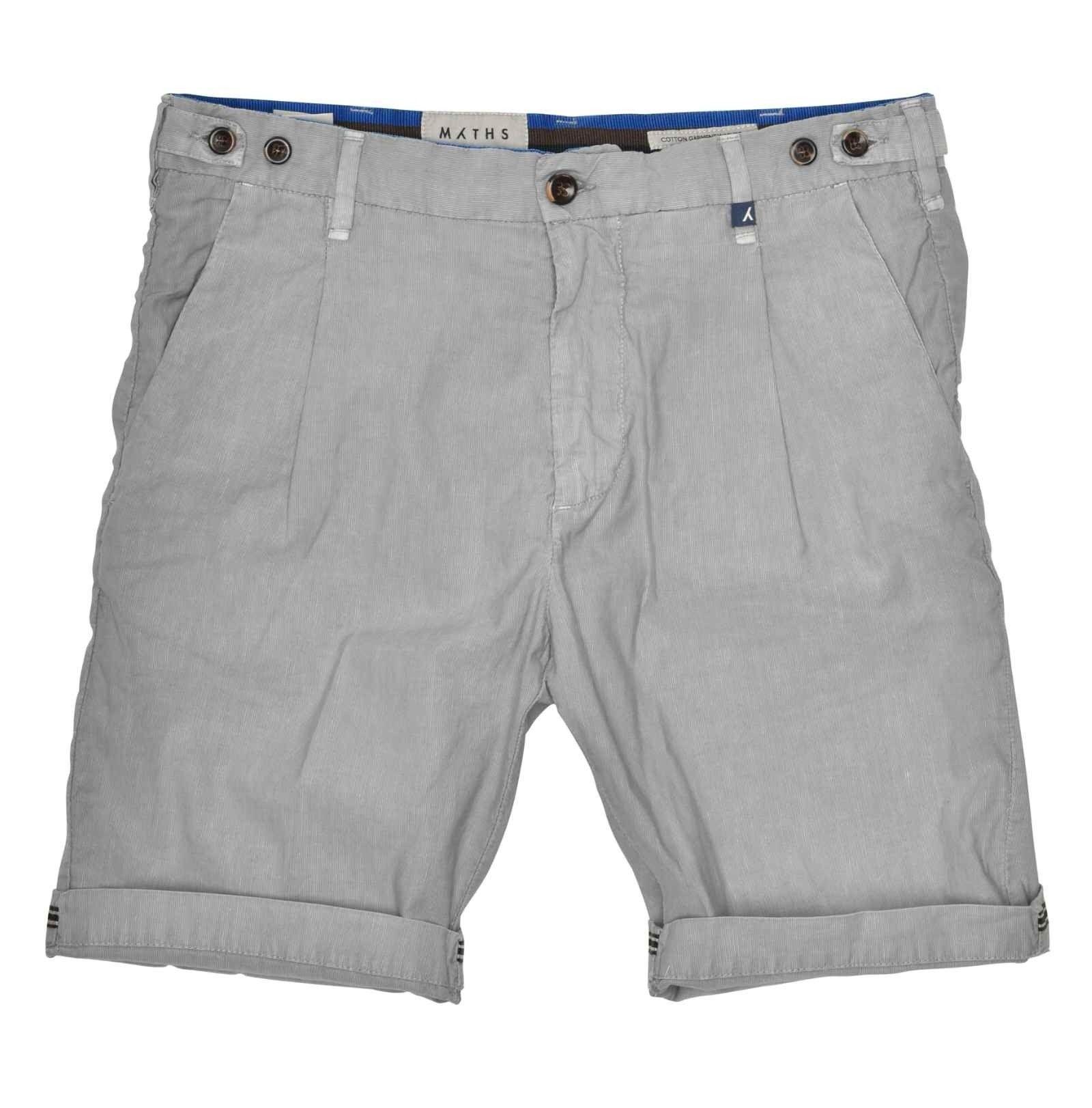 MYTHS - Herren Shorts - Short Trousers - Grigio