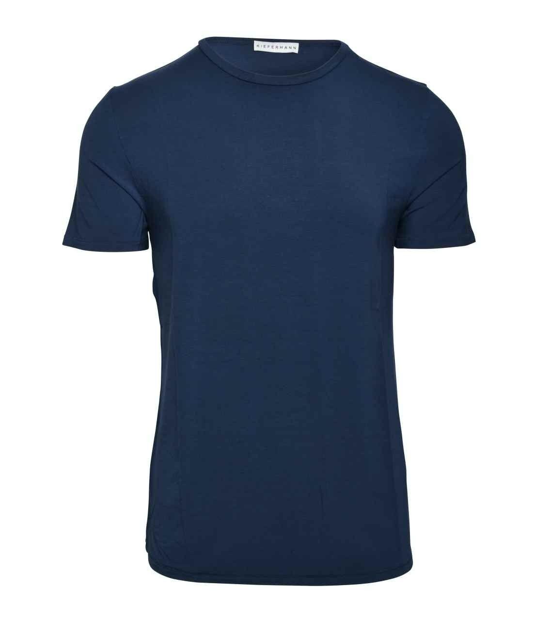 KIEFERMANN - Herren T-Shirt - Damian - Deep Water