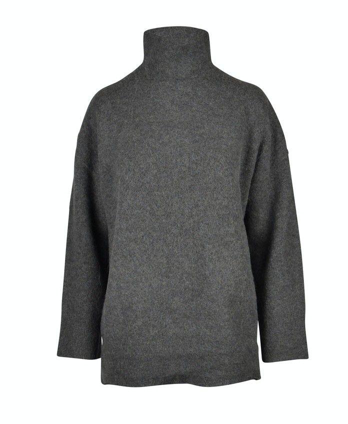 IHEART - Damen Pullover - Talita - Winter Taupe