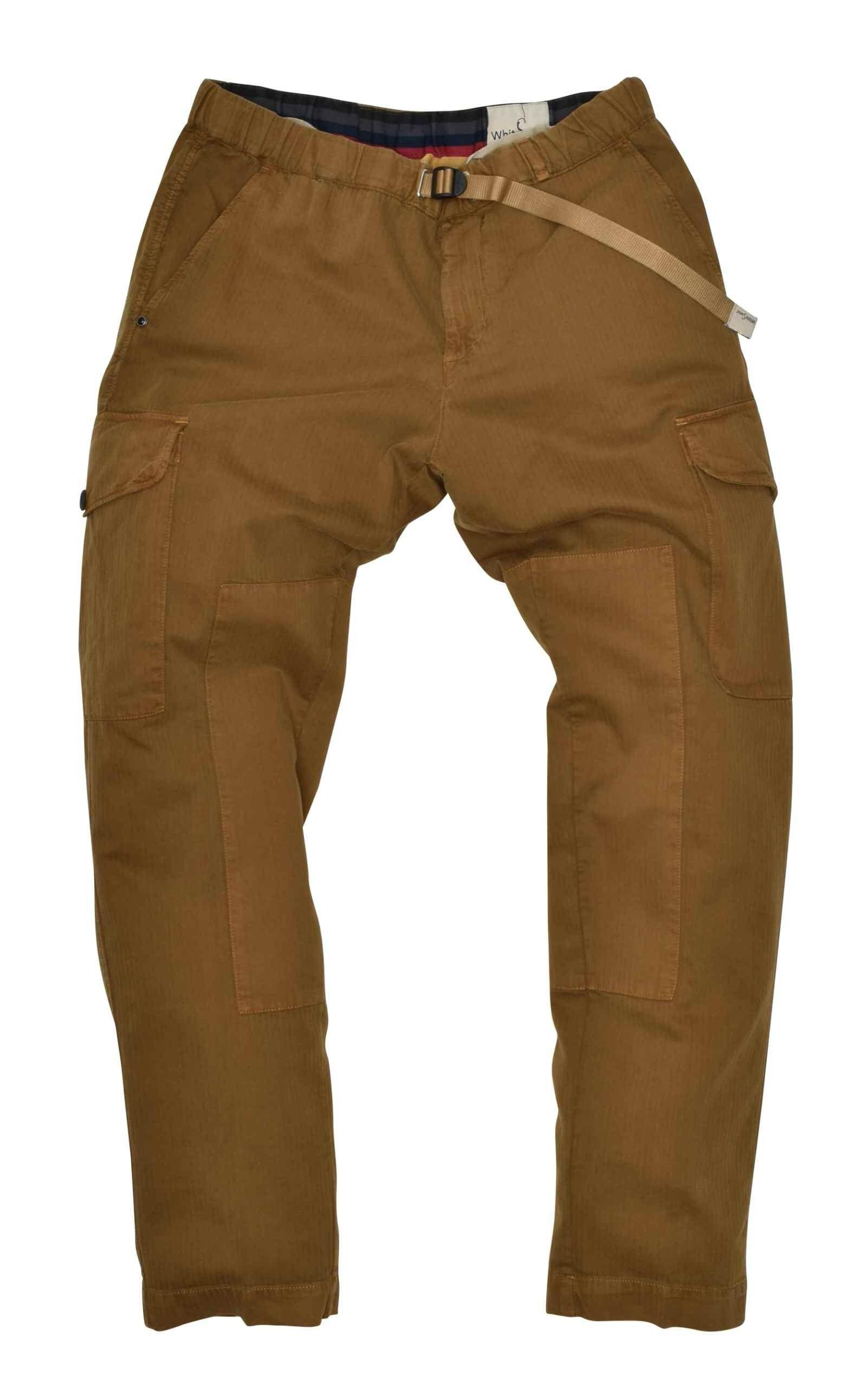 WHITE SAND - Herren Hose - Long Trousers Bruce - Ocra