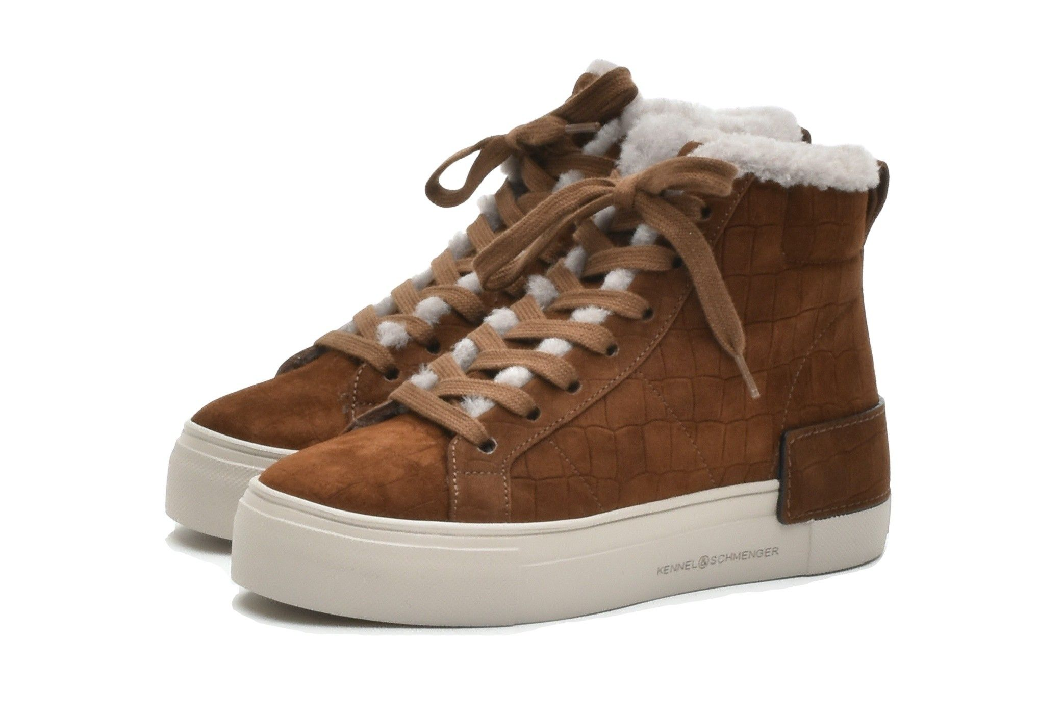 KENNEL & SCHMENGER - Damen Schuhe - High Top Sneaker - Tonga
