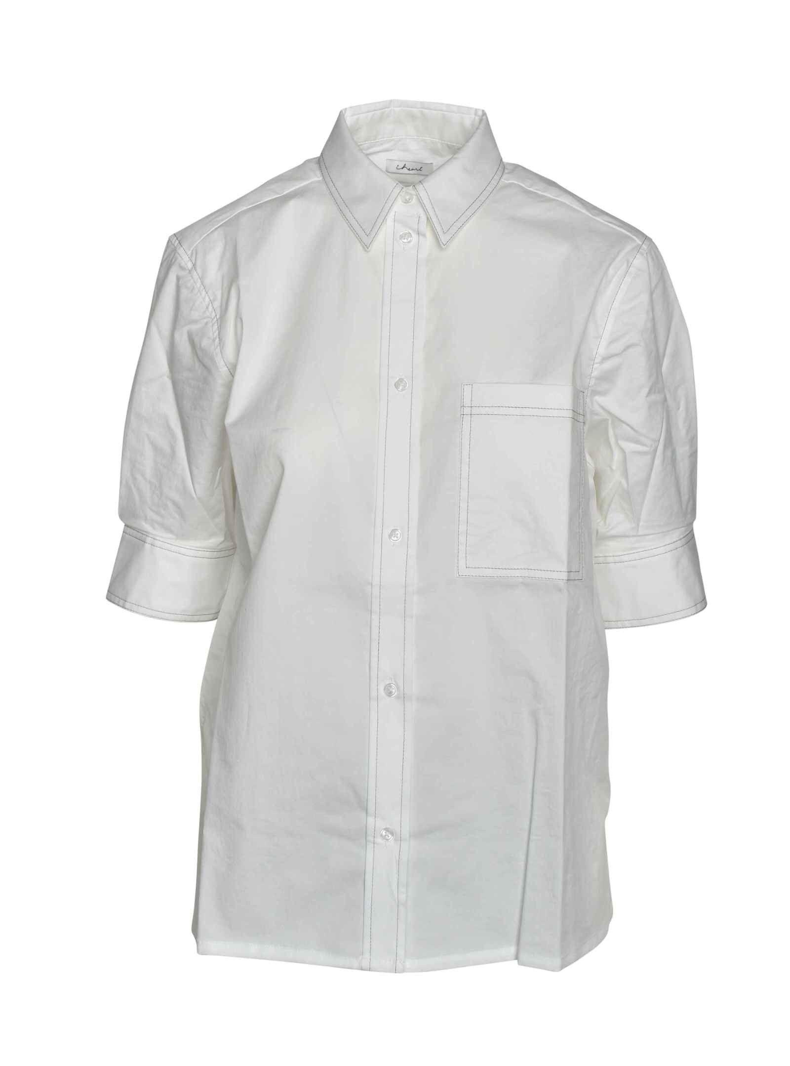 iHEART - Damen Bluse - Fola-White