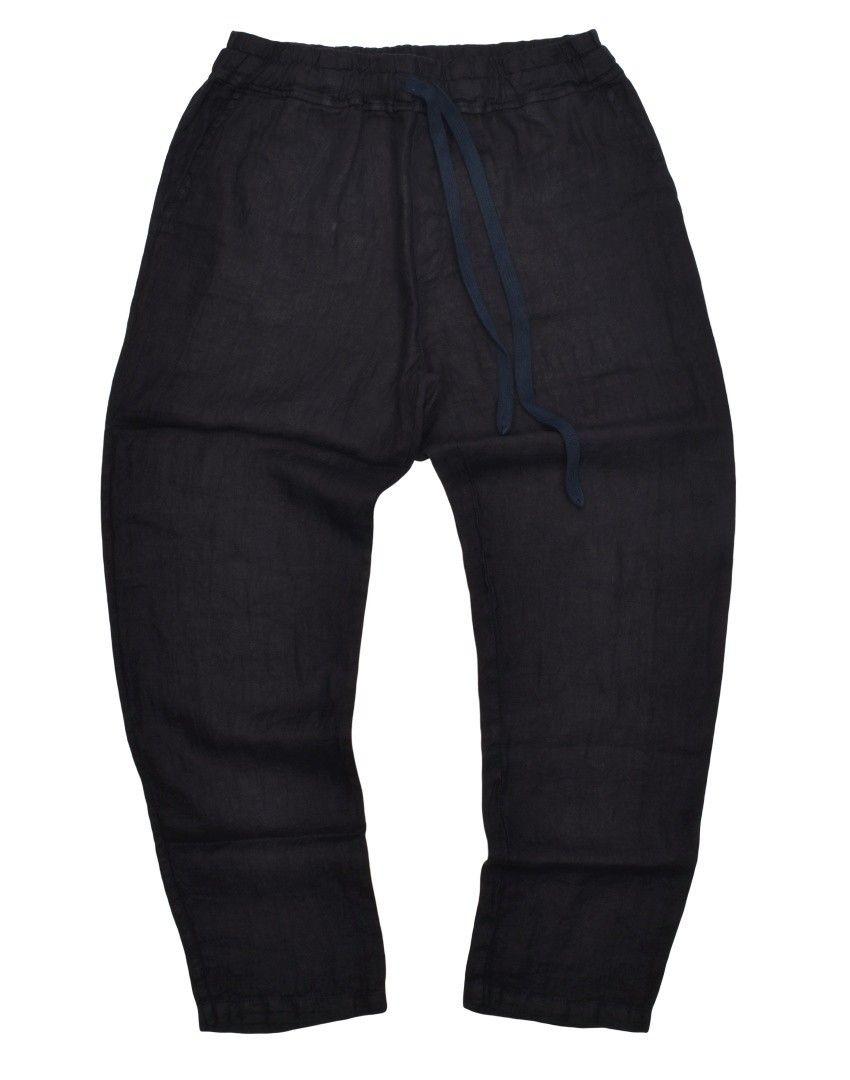 CROSSLEY - Herren Hose - Man Long Pants - Navy