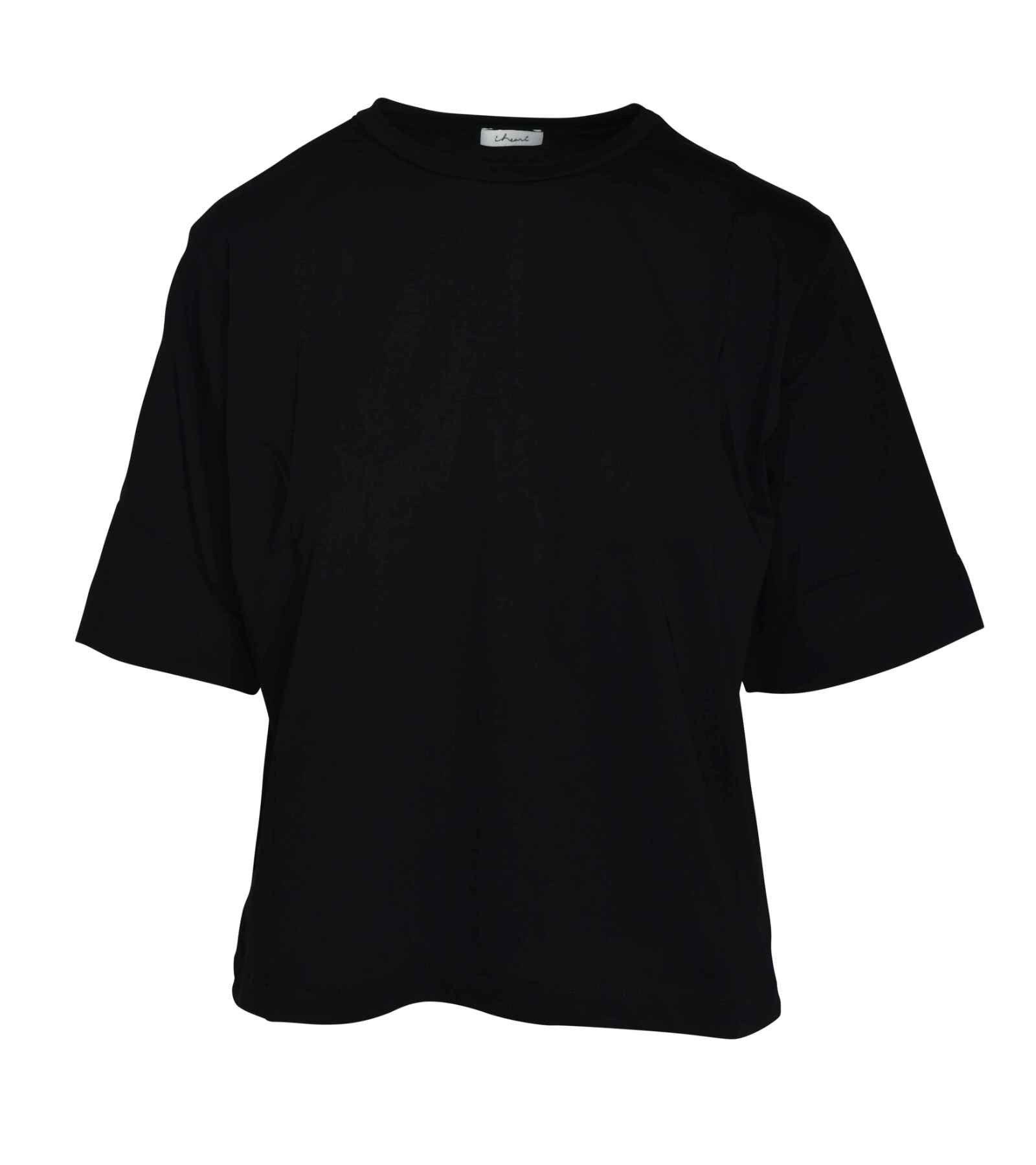 iHEART - Damen Shirt - Abela-Black