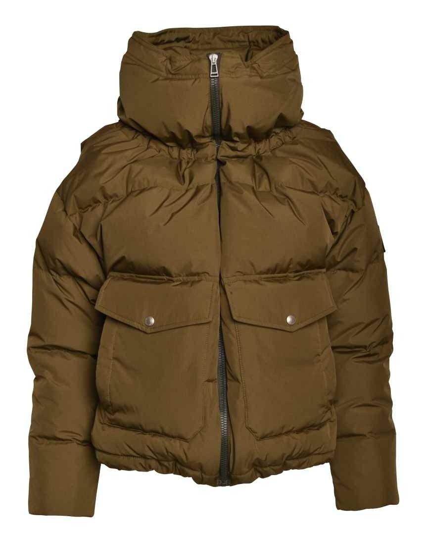 BELSTAFF - Damen Jacke - Cromer Jacket - Salvia