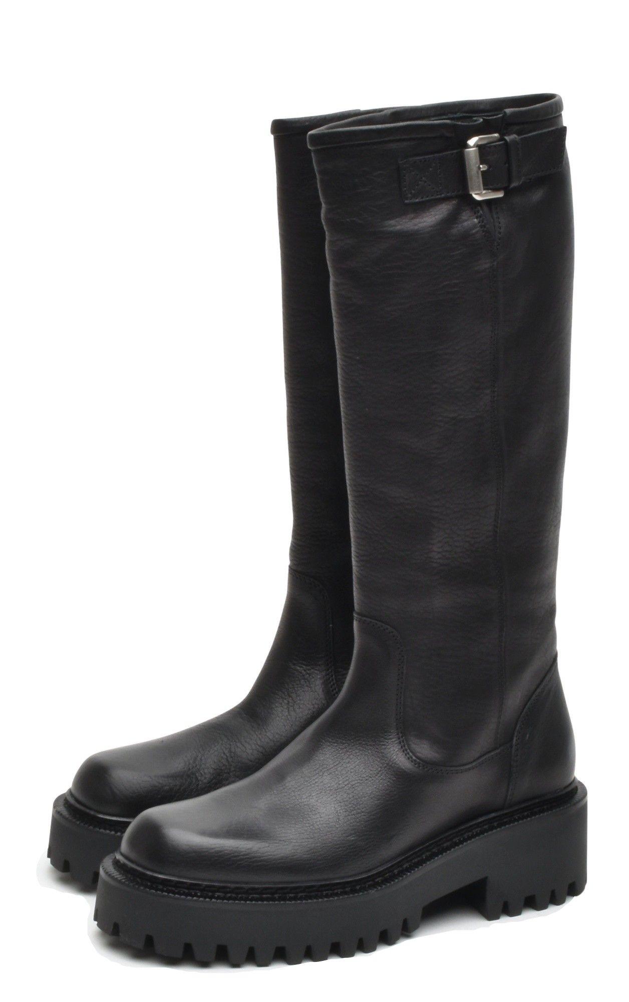 VIC MATIÈ - Damen Schuhe - Stivale Santos - Black