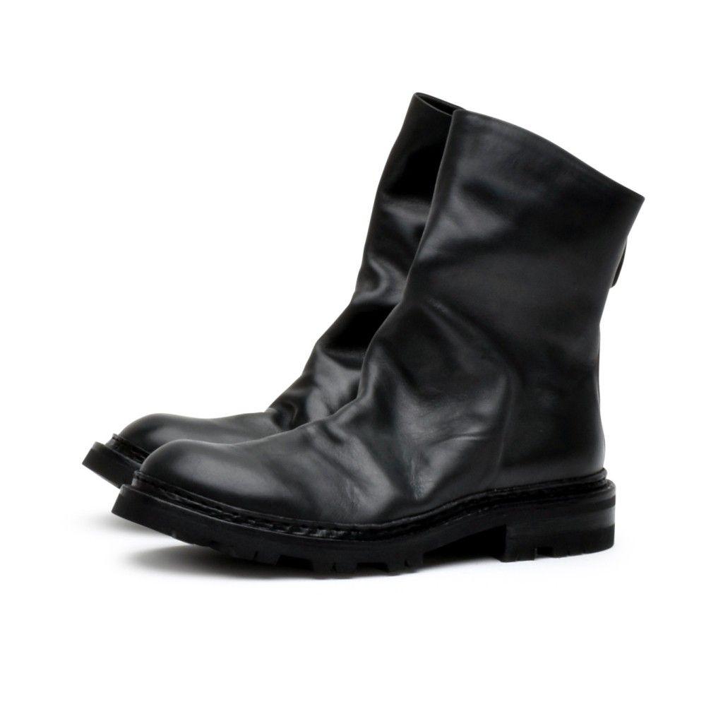 ERNESTO DOLANI - Damen Schuhe - Premium - Nero