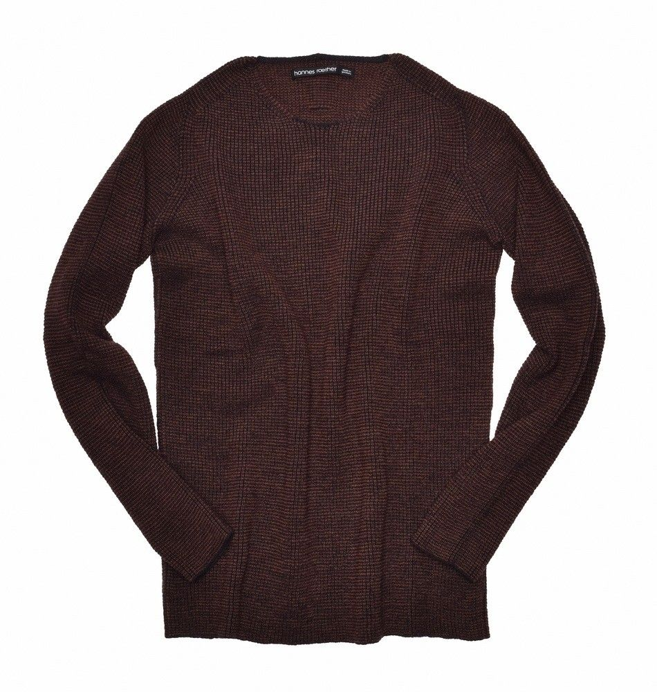 HANNES ROETHER - Herren Pullover - Minga - Muffin Shady