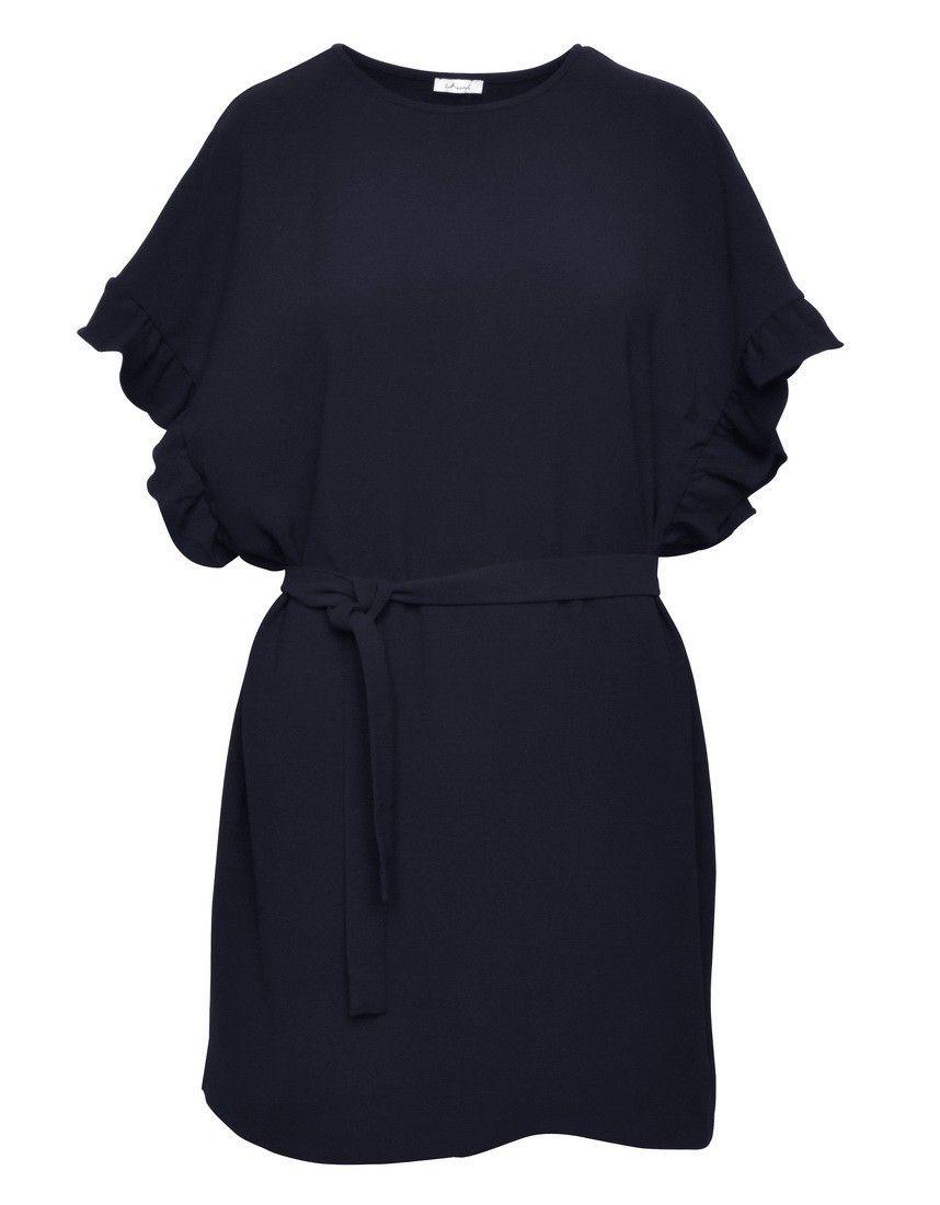 IHEART - Damen Kleid - Jamila - Navy