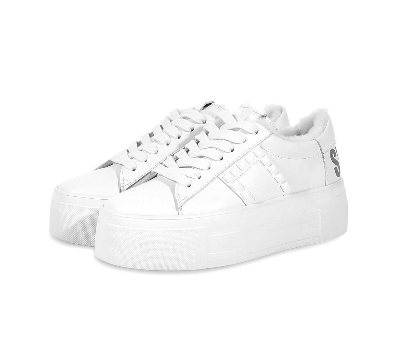 KENNEL & SCHMENGER Damen Sneaker Top 'Snow Star