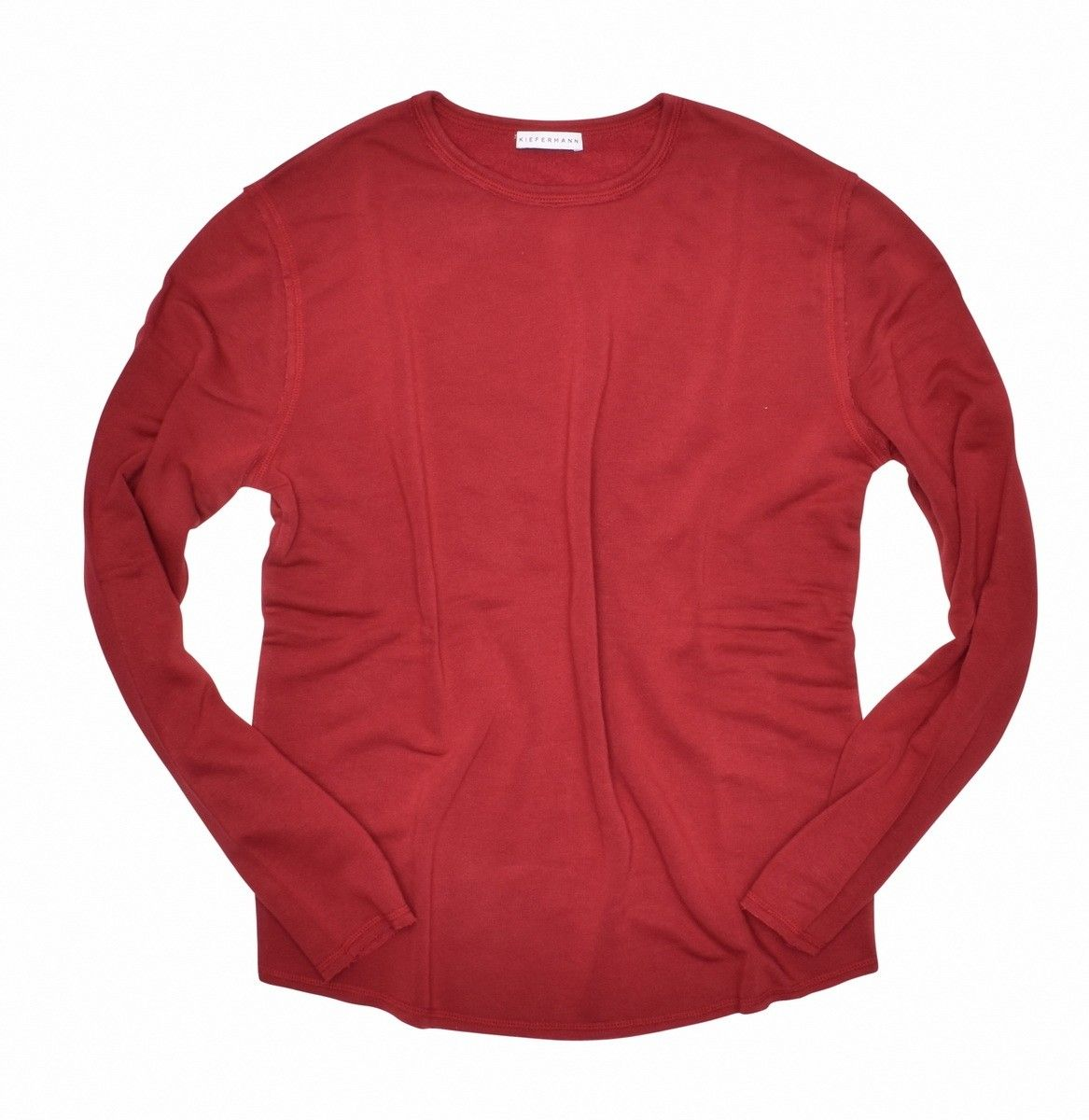 KIEFERMANN - Herren Sweater - Thore dark red