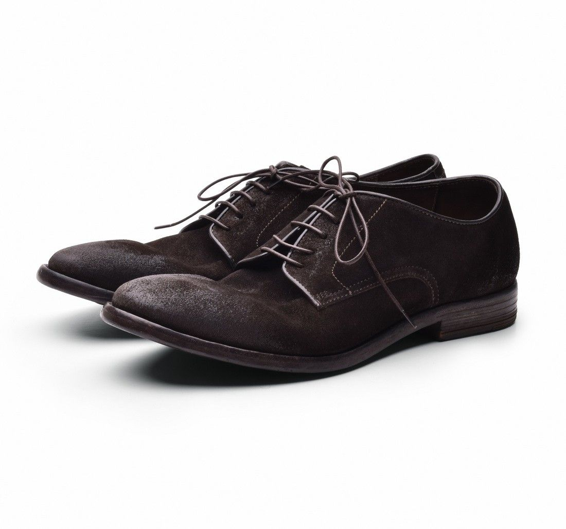 MOMA - Herren Schuhe - Kobo 18901-KL - Marrone