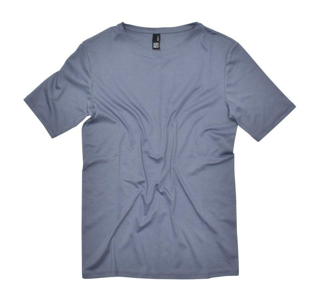 NEBO - Herren T-Shirt - Dean - Dust