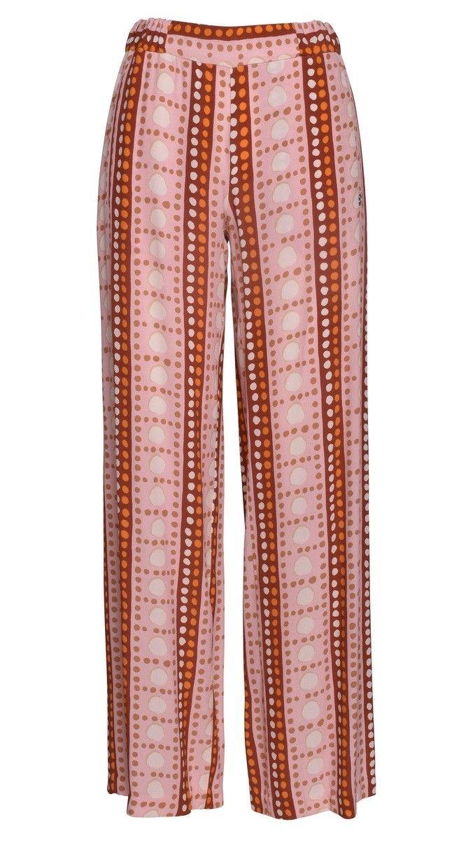 OTTOD'AME - Damen Hose - Pantalone - Var. Unica -
