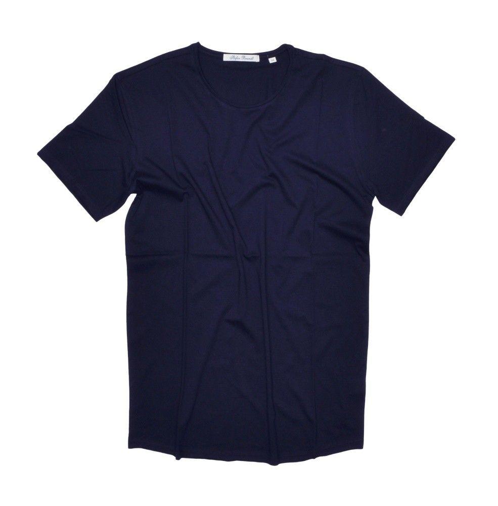 STEFAN BRANDT - Herren T-Shirt - Elia - marino