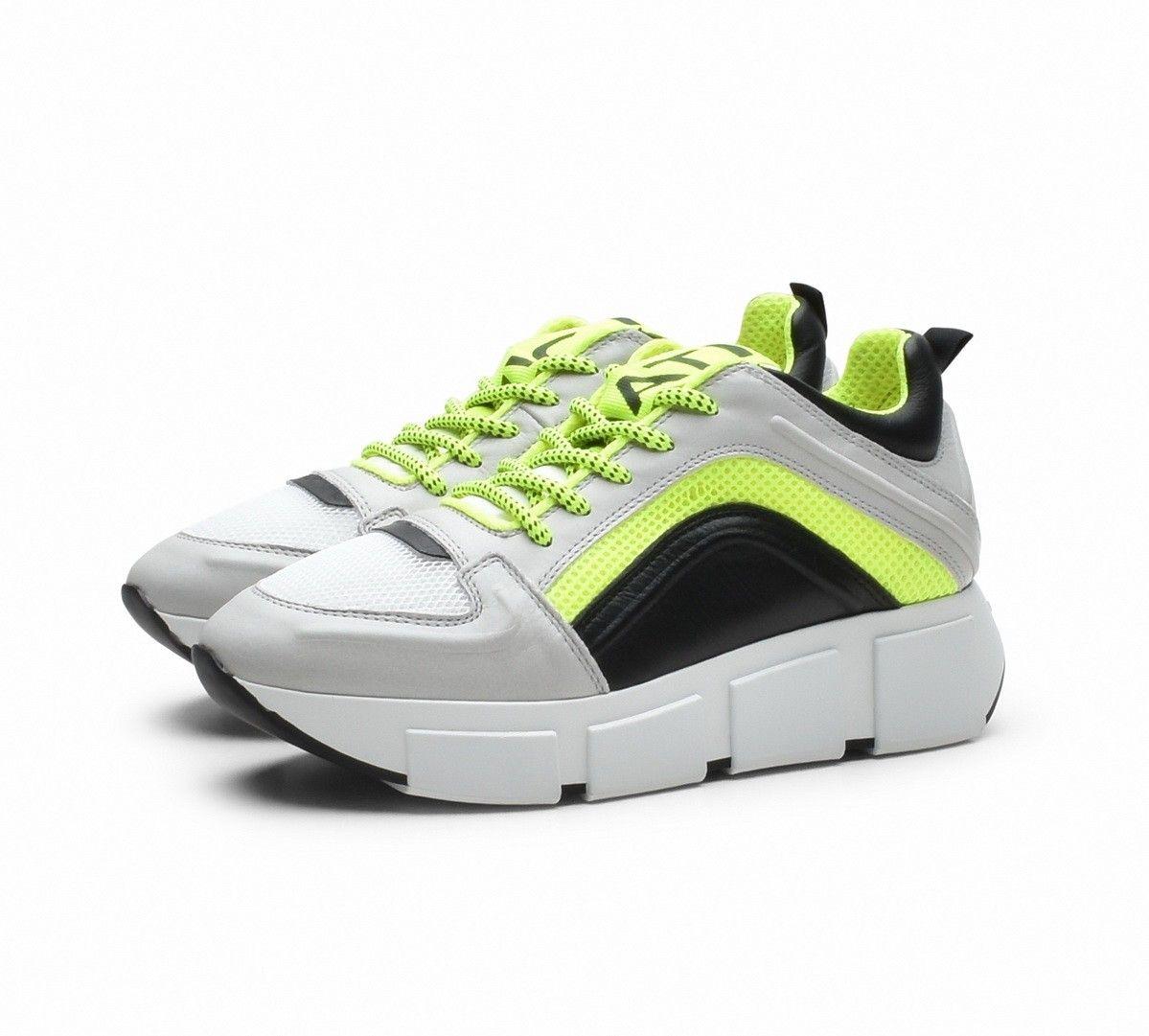 VIC MATIE - Damen Sneaker - Scarpa Velv.Velv. Air