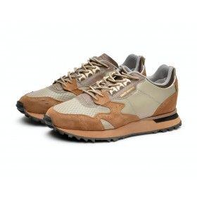 MOMA - Herren Sneaker - Crafts Running - Forest