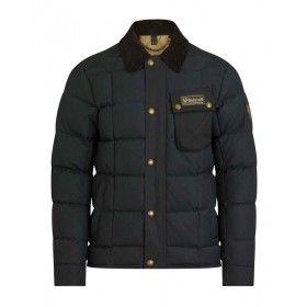 BELSTAFF - Herren Jacke - Ranger Jacket - Black/Black