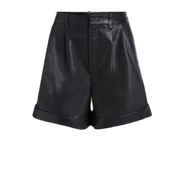 SET - Damen - Short - Bermuda - Black
