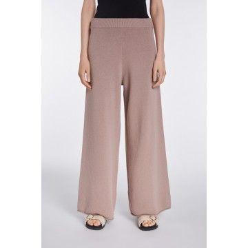 SET - Damen Hose - off:line Hose/Pants - Vintage Powder