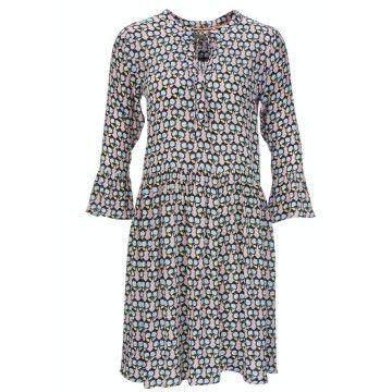 PRINCESS GOES HOLLYWOOD - Damen Kleid - Dress Geo Butterfly - Rose