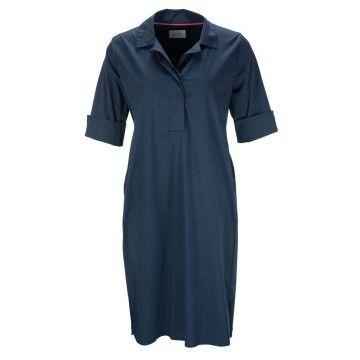 PRINCESS GOES HOLLYWOOD - Damen Kleid - Dress Sporty - Blue Nights