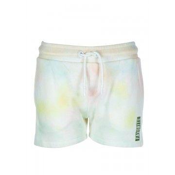 PRINCESS GOES HOLLYWOOD - Damen Shorts - Sweat Short - Batik
