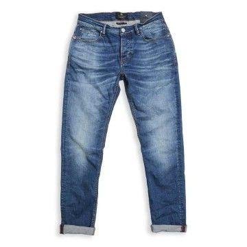 BLUE DE GÊNES - Herren Jeans - Vinci Bari Light Jeans - Blue