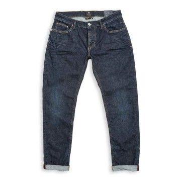 BLUE DE GÊNES - Herren Jeans - Vinci Pala - Dark Jeans