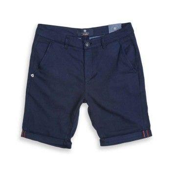 BLUE DE GÊNES - Herren Shorts - Teo Gusto Shorts - Navy