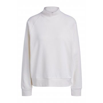 SET - Damen Sweatshirt - Off White